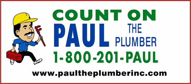 Paul the Plumber Inc.